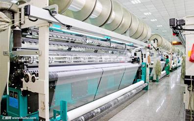 纺织机械设备